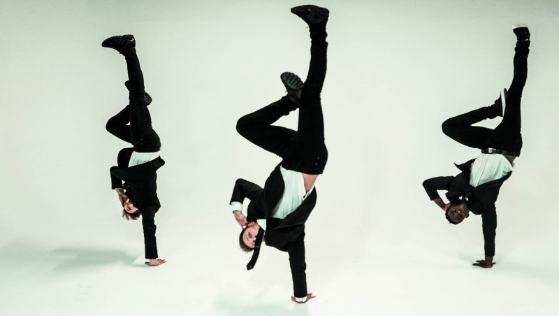 Танцевальный коллектив Break Move